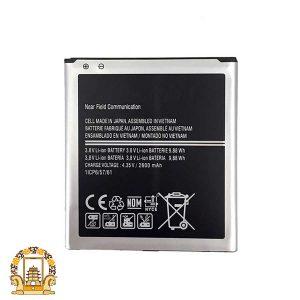 قیمت خرید باتری Samsung Galaxy Prime
