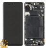 قیمت خرید نوار ال سی دی Samsung Galaxy A71