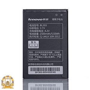 قیمت خرید باتری Lenovo A369