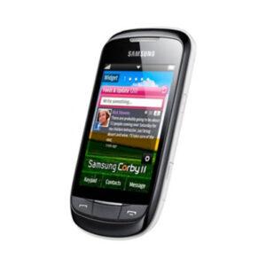 قطعات Samsung Corby 2