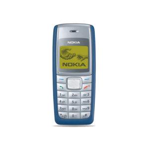 قطعات Nokia 1110