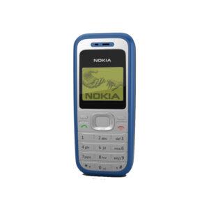 قطعات Nokia 1200