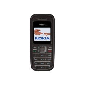 قطعات Nokia 1208