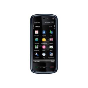 قطعات Nokia 5800