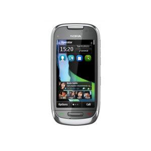 قطعات Nokia C7