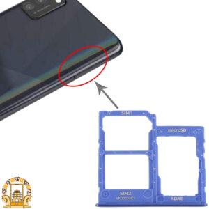 قیمت خرید خشاب سیم کارت اصلی سامسونگ Samsung Galaxy A41