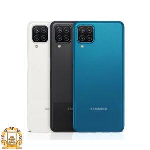 قیمت خرید درب پشت اصلی سامسونگ Samsung Galaxy A12