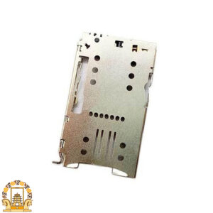 قیمت خرید کانکتور سیم کارت اصلی ایسوس (Asus Zenfone 3 Laser (ZC551KL