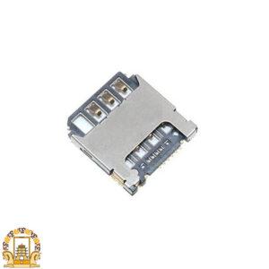 قیمت خرید کانکتور سیم کارت اصلی ایسوس (Asus Zenfone 3s Max (ZC521TL