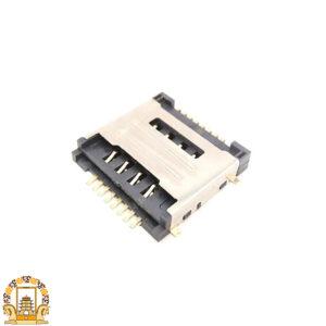 قیمت خرید کانکتور سیم کارت اصلی ایسوس (Asus Zenfone 4 (ze554ki
