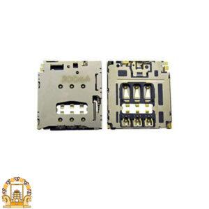 قیمت خرید کانکتور سیم کارت اصلی ایسوس (Asus Zenfone Max Pro M1 (ZB601KL
