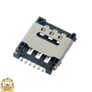 قیمت خرید کانکتور سیم کارت اصلی ایسوس (Asus Zenfone 3 Deluxe (ZS550KL