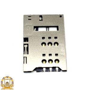 قیمت خرید کانکتور سیم کارت اصلی ایسوس (Asus Zenfone 4 max (ZC520KL