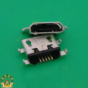 قیمت خرید کانکتور شارژ اصلی ایسوس (Asus Zenfone 3 Max (ZF553KL