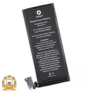 قیمت خرید باتری آیفون iPhone 4s
