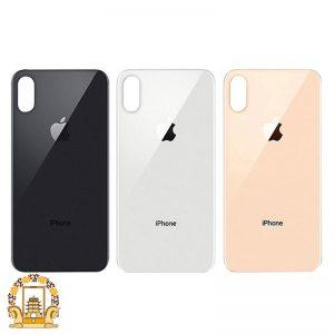 قیمت خرید درب پشت آیفون iPhone X