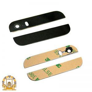قیمت خرید شیشه دوربین آیفون iPhone 5s