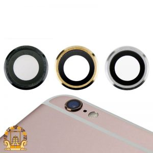 قیمت خرید شیشه دوربین آیفون iPhone 6s