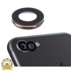 قیمت خرید شیشه دوربین آیفون iPhone 7
