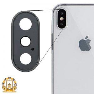 قیمت خرید شیشه دوربین آیفون iPhone XS