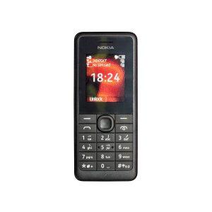 قطعات Nokia N107