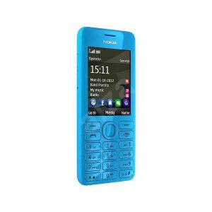 قطعات Nokia N206