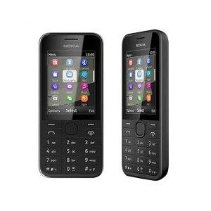 قطعات Nokia N208