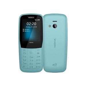 قطعات Nokia N220