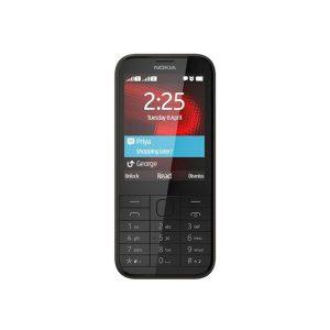 قطعات Nokia N225