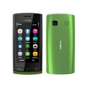 قطعات Nokia N500