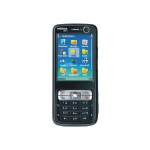قطعات Nokia N73