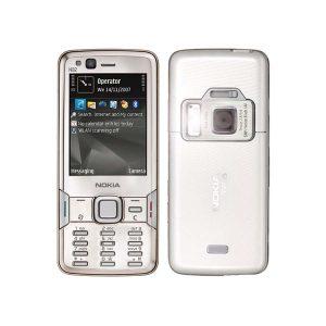 قطعات Nokia N82