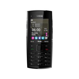 قطعات Nokia X2-02