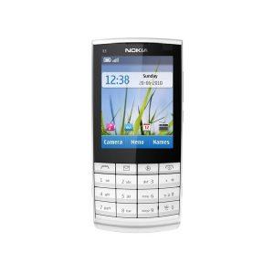 قطعات Nokia X3-02