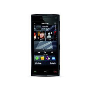 قطعات Nokia X6