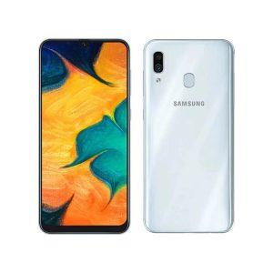 قطعات Samsung Galaxy A30