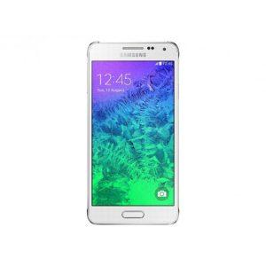 قطعات Samsung Galaxy Alpha